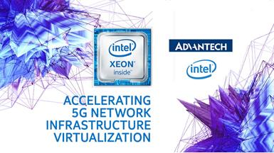 Advantech Upgrades Intel Select Solutions with Enhanced 2nd Generation Intel Xeon Scalable Processors